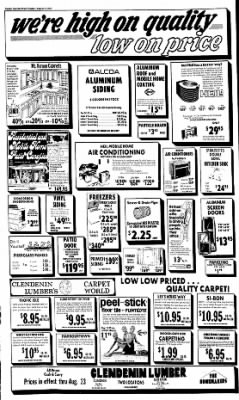Sunday Gazette-Mail from Charleston, West Virginia on August 17, 1975 · Page 76