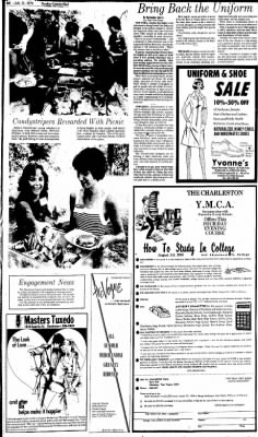 Sunday Gazette-Mail from Charleston, West Virginia on July 11, 1976 · Page 63