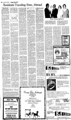 Sunday Gazette-Mail from Charleston, West Virginia on June 30, 1974 · Page 65