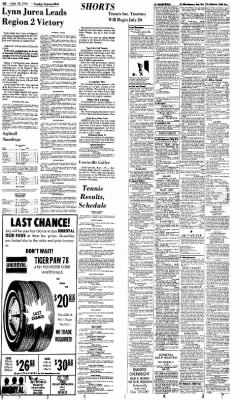 Sunday Gazette-Mail from Charleston, West Virginia on July 18, 1976 · Page 48