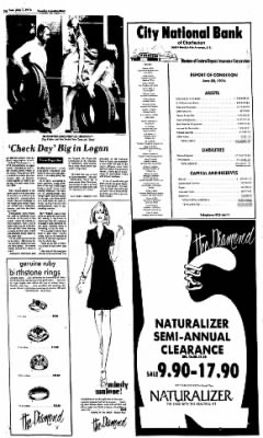 Sunday Gazette-Mail from Charleston, West Virginia on July 7, 1974 · Page 7