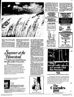 Sunday Gazette-Mail from Charleston, West Virginia on July 18, 1976 · Page 95
