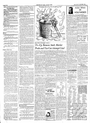 The Courier News from Blytheville, Arkansas on March 26, 1955 · Page 4