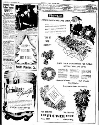 The Courier News from Blytheville, Arkansas on December 24, 1947 · Page 13