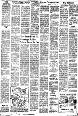 The Gettysburg Times from Gettysburg, Pennsylvania on September 6, 1979 · Page 2