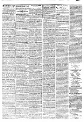 The Brooklyn Daily Eagle from Brooklyn, New York on November 22, 1861 · Page 2