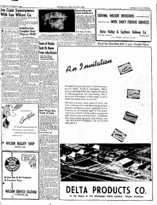 The Courier News from Blytheville, Arkansas on October 10, 1950 · Page 58