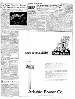 The Courier News from Blytheville, Arkansas on October 10, 1950 · Page 70
