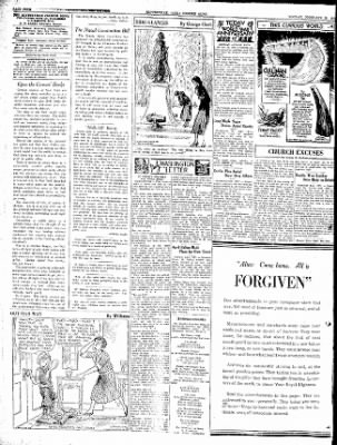 The Courier News from Blytheville, Arkansas on February 29, 1932 · Page 4