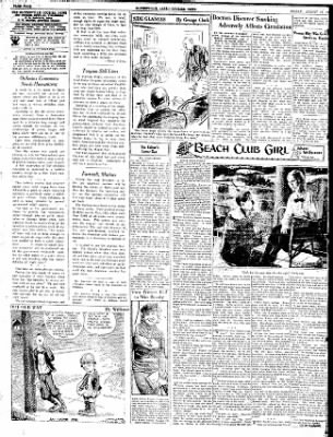 The Courier News from Blytheville, Arkansas on August 17, 1934 · Page 4
