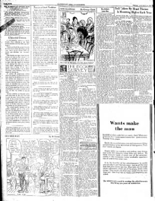 The Courier News from Blytheville, Arkansas on January 24, 1930 · Page 4