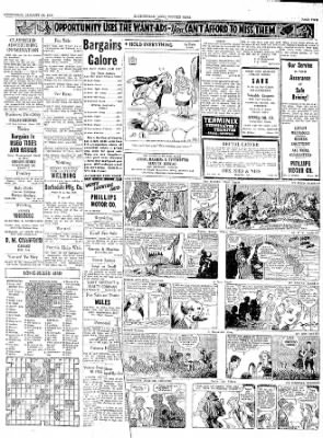 The Courier News from Blytheville, Arkansas on January 31, 1940 · Page 5