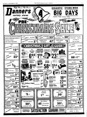 The Tipton Daily Tribune from Tipton, Indiana on December 17, 1970 · Page 5