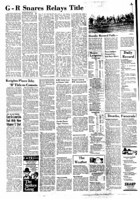 Carrol Daily Times Herald from Carroll, Iowa on April 20, 1974 · Page 2