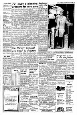 Redlands Daily Facts from Redlands, California on March 12, 1964 · Page 5