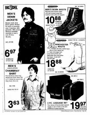Carrol Daily Times Herald from Carroll, Iowa on May 8, 1974 · Page 40