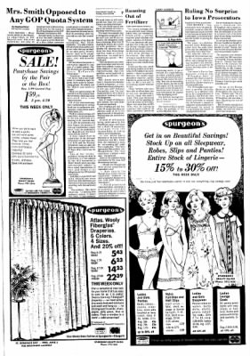 Carrol Daily Times Herald from Carroll, Iowa on June 4, 1974 · Page 7