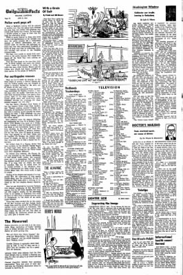 Redlands Daily Facts from Redlands, California on April 3, 1964 · Page 16