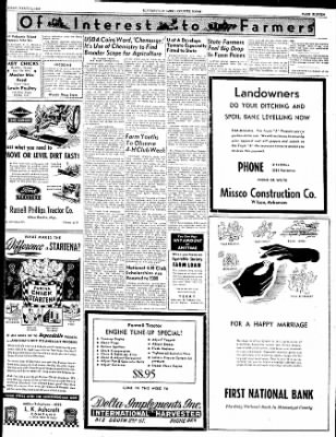 The Courier News from Blytheville, Arkansas on March 4, 1949 · Page 11