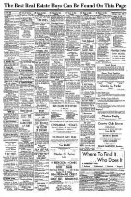 Redlands Daily Facts from Redlands, California on May 2, 1964 · Page 9