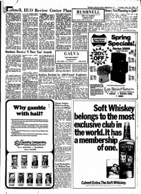 Galesburg Register-Mail from Galesburg, Illinois on May 22, 1973 · Page 7