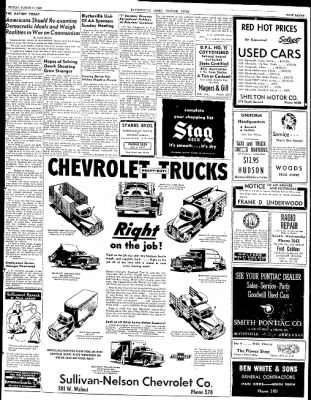 The Courier News from Blytheville, Arkansas on March 11, 1949 · Page 7