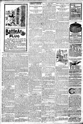Logansport Pharos-Tribune from Logansport, Indiana on August 15, 1896 · Page 14