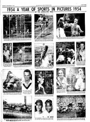 The Courier News from Blytheville, Arkansas on December 27, 1954 · Page 7