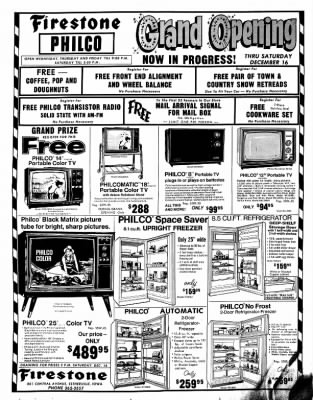 Estherville Daily News from Estherville, Iowa on December 13, 1972 · Page 12