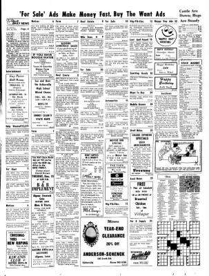 Estherville Daily News from Estherville, Iowa on December 15, 1972 · Page 11