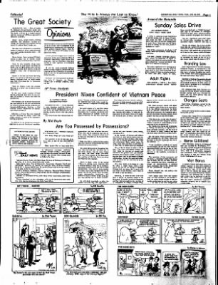 Estherville Daily News from Estherville, Iowa on January 23, 1973 · Page 4