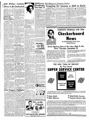 Carrol Daily Times Herald from Carroll, Iowa on September 5, 1959 · Page 8