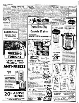 Mt. Vernon Register-News from Mt Vernon, Illinois on December 9, 1963 · Page 3