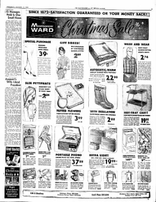 Mt. Vernon Register-News from Mt Vernon, Illinois on December 11, 1963 · Page 3