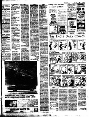 The Brazosport Facts from Freeport, Texas on February 28, 1964 · Page 7