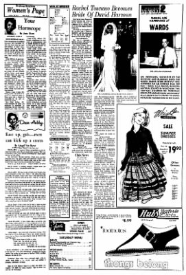 Pampa Daily News from Pampa, Texas on June 16, 1972 · Page 3