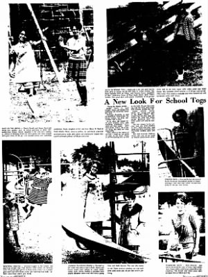 The News from Frederick, Maryland on September 2, 1967 · Page 8