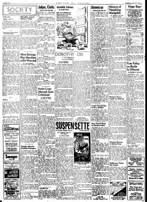 Hope Star from Hope, Arkansas on June 24, 1961 · Page 2
