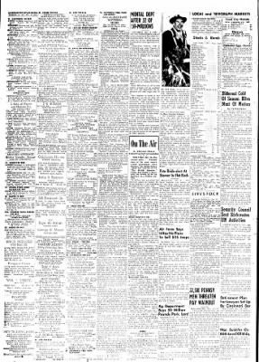The Sandusky Register from Sandusky, Ohio on December 16, 1955 · Page 22