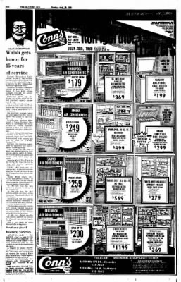 The Baytown Sun from Baytown, Texas on April 28, 1986 · Page 22