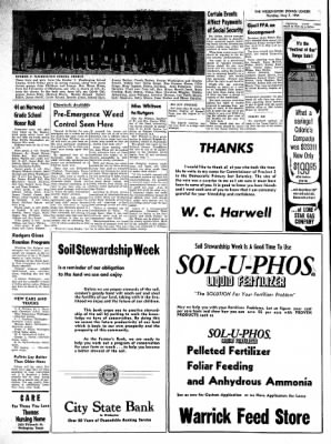 The Wellington Leader from Wellington, Texas on May 7, 1964 · Page 2