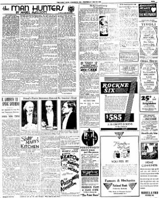 The News from Frederick, Maryland on May 25, 1932 · Page 9