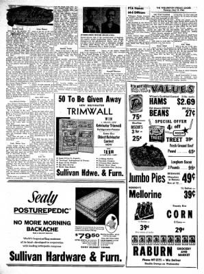 The Wellington Leader from Wellington, Texas on May 14, 1964 · Page 6