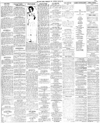 The News from Frederick, Maryland on May 28, 1932 · Page 5