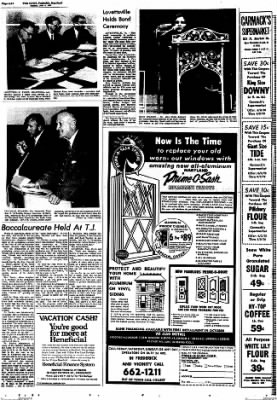 The News from Frederick, Maryland on June 8, 1970 · Page 10