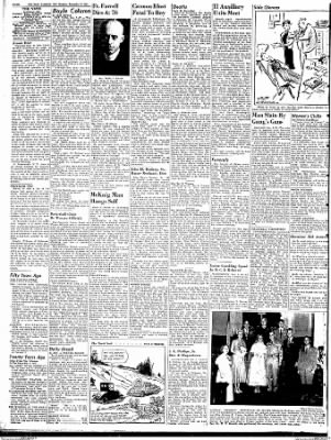 The News from Frederick, Maryland on December 3, 1951 · Page 7