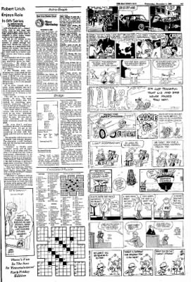 The Baytown Sun from Baytown, Texas on December 1, 1982 · Page 26