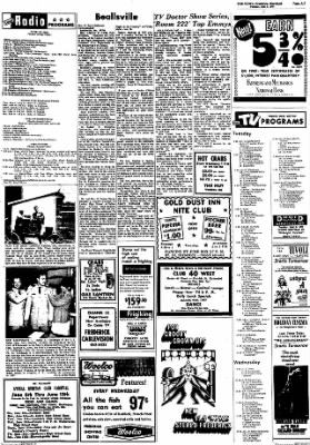 The News from Frederick, Maryland on June 9, 1970 · Page 7
