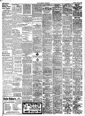 Alton Evening Telegraph from Alton, Illinois on April 24, 1953 · Page 18