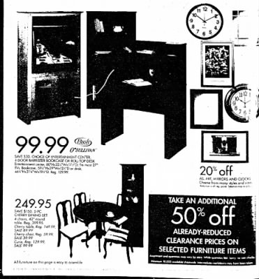 Ironwood Daily Globe from Ironwood, Michigan on September 12, 1998 · Page 20